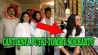 Download Video Cantiknya Anak Tommy Soehato dari Tata Mantan Istrinya Dulu MP3 3GP MP4