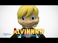Alvin and the Chipmunks The Chipettes Talking Brittany from Fisher-Price
