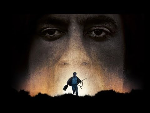 No Country For Old Men: Teaser Trailer Blu-Ray