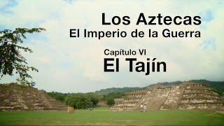 Los Aztecas: El Imperio de la Guerra (Parte 6,