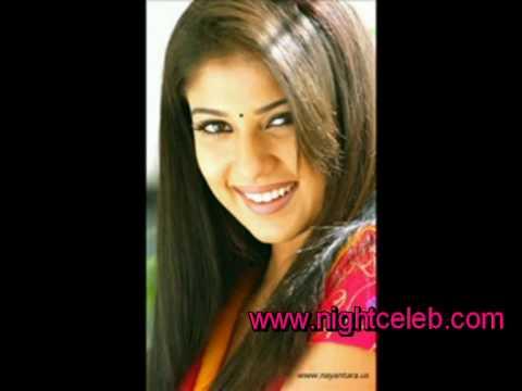 Nippleslip photos Hot Sexy actress Nayantara