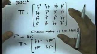 Mod-01 Lec-20 Introduction To Information Channel
