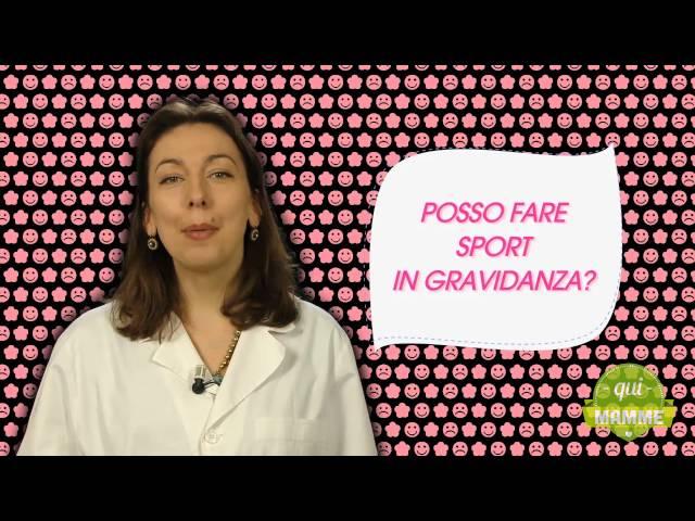 Sport in gravidanza: ecco i migliori