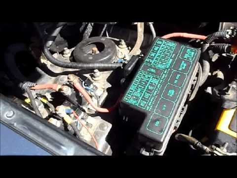 how to fit dual battery system