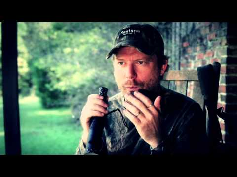 Flextone Buck Commander Rut Hunter Instructional Video