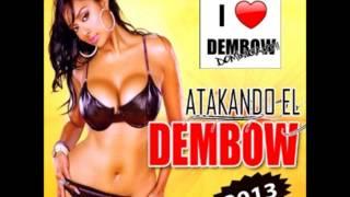Dembow Mix 2013 Vl.1 (dj-rp)