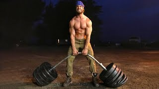 Video How Much Weight Can a Barbell Hold? | STRENGTH TEST MP3, 3GP, MP4, WEBM, AVI, FLV Januari 2019
