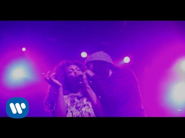D.R.A.M. – Caretaker f. SZA (Video)