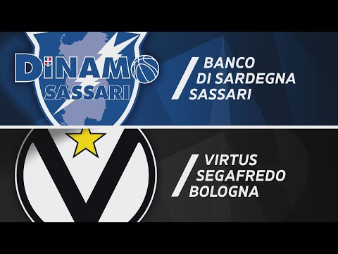 Serie A 2020-21 highlights: Virtus Bologna-Virtus Bologna