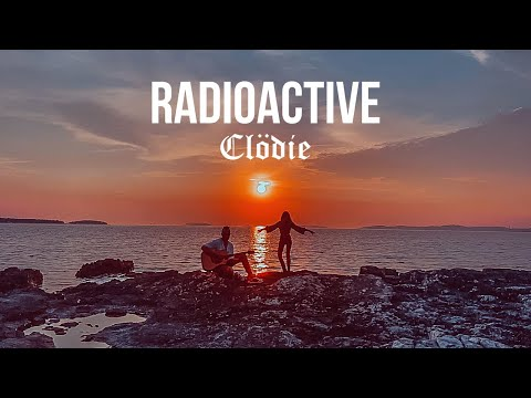 "Imagine Dragons  ""Radioactive"" Cover by Clödie"