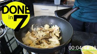 Video Ayam Goreng Mentega - Done In 7. MP3, 3GP, MP4, WEBM, AVI, FLV November 2018
