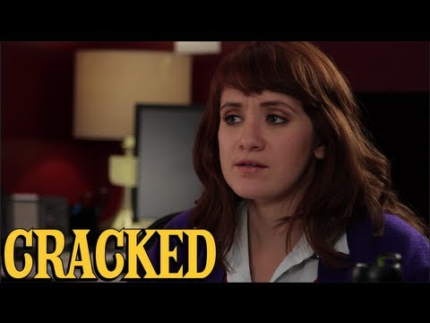 Noel Wells - SHOP at The Cracked Dispensary: http://bit.ly/15Ev8Fy Is Aaron Sorkin writing for this show? Featuring Saturday Night Live's Noel Wells. http://www.youtube.c...