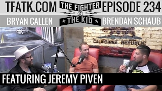 Video The Fighter and The Kid - Episode 234: Jeremy Piven MP3, 3GP, MP4, WEBM, AVI, FLV November 2018