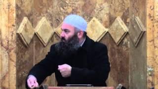 90.) Pas Namazit të Sabahut - Kujdesi për Sunetin Hadithi 156