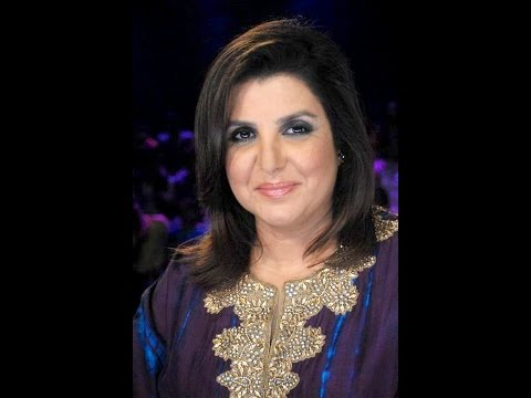 Farah Khan Defending Aamir Khan On Intolrance