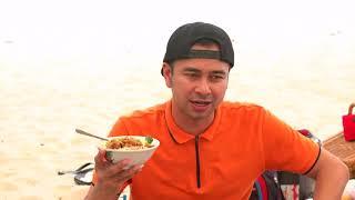Video JANJI SUCI - Rafathar Happy Banget Liburan Ke Pantai (2/3/19) Part 2 MP3, 3GP, MP4, WEBM, AVI, FLV Juni 2019