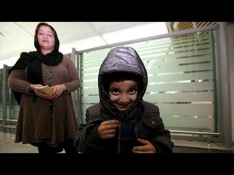 Γερμανία: Αυξάνεται ο αριθμός Ιρακινών προσφύγων που θέλουν να επαναπατριστούν