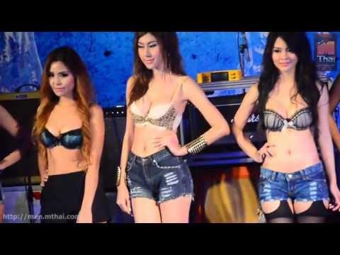 泰国 ZOO Get Wet Party 2013