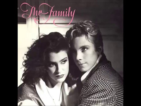 The Family - Nothing Compares To You