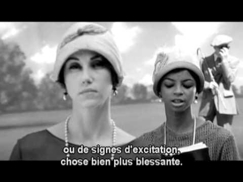 Homophobie - Bande annonce Swoon (видео)