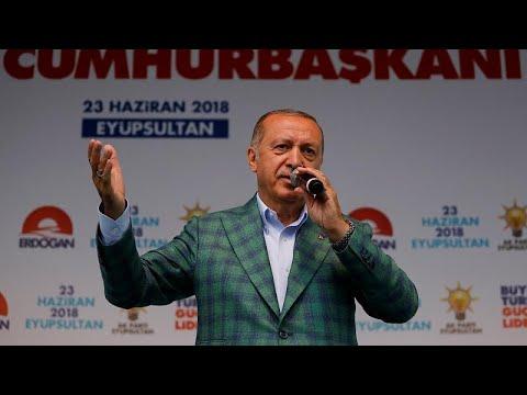 Τουρκία: Η μεγαλύτερη πρόκληση για τον Ερντογάν