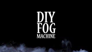 Download Lagu DIY fog machine Mp3