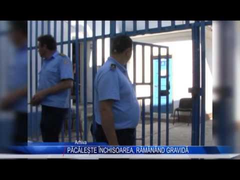 PACALESTE INCHISOAREA RAMANAND GRAVIDA