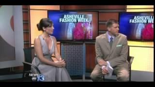 Asheville Fashion Week Sneak Peek