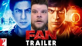 """Fan"" (2016) Spoiler Free Movie Review + Spoiler Talk After!"