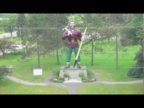 Bangor Maine Is Not The Same - 2012 Year-in-Review Video