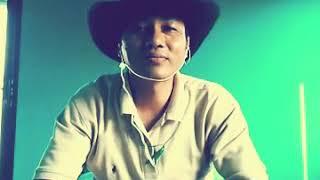 Senandung Lagu Cinta - Ada Band ( Smule  version) Cover by Bambang Purwanto