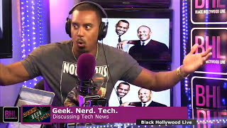 Nonton Geek  Nerd  Tech  For The Week Of July 11th  2014   Black Hollywood Live Film Subtitle Indonesia Streaming Movie Download