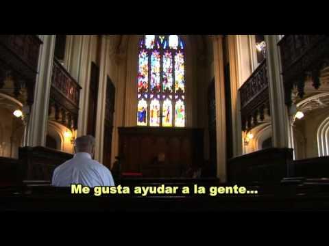 El documental estadounidense 'Líbranos del mal' recoge el primer testimonio de un sacerdote católico condenado por pederastia