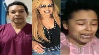 Lo que pasó con la madre de Yatnna Rivera