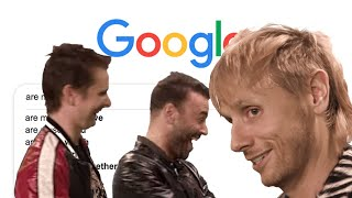 Muse Answer their Most Googled Questions | According to Google | Radio X