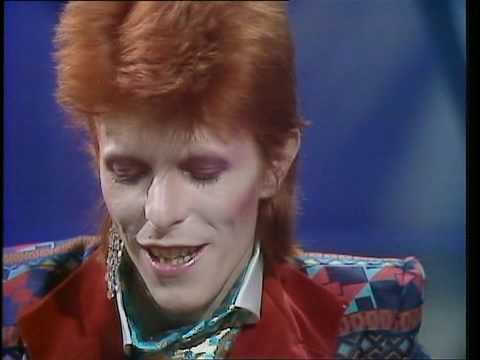 Talk Show - David Bowie