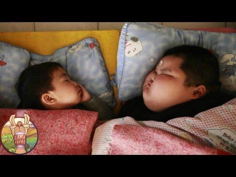 Video 10 Enfants INCROYABLES Qui Existent Vraiment  | Lama Faché download in MP3, 3GP, MP4, WEBM, AVI, FLV January 2017