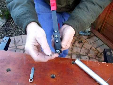 How to use a Rivet Gun