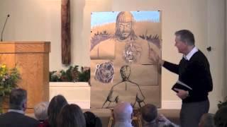 Children's Bible Talk - Facing Big Problems
