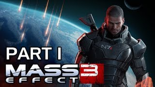 Mass Effect 3 Walkthrough YouTube video