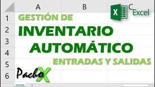 Video Gestion de inventario automatico de entradas y salidas   Aumentar y descontar stock MP3, 3GP, MP4, WEBM, AVI, FLV September 2019