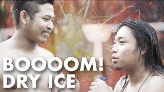 Video Dry Ice Bisa Jadi Bom | Mati Penasaran #16 MP3, 3GP, MP4, WEBM, AVI, FLV September 2018
