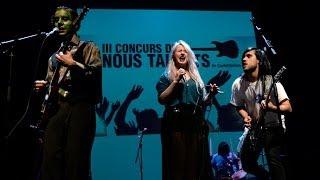 Flames at Sunrise gana el Nous Talents 2014 de Castelldefels
