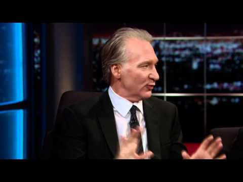 Real Time With Bill Maher: Overtime - Episode #200, January 28, 2011 (HBO)