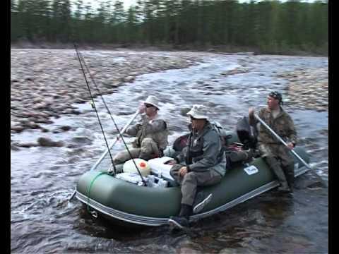 рыбалка игоря ольховского