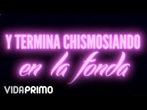�ejo - Mamisonga (Remix) ft. De La Ghetto, Zion y Lennox, Luigi 21 Plus, Gotay