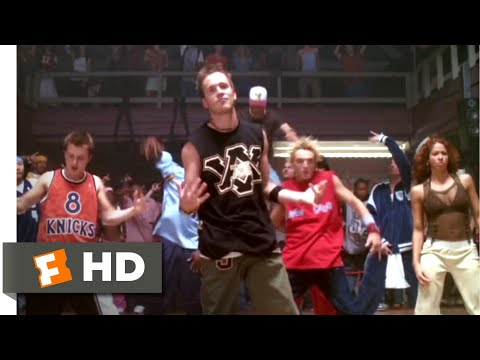 You Got Served (2004) - Defending the Title Scene (4/7) | Movieclips