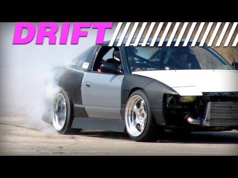 Drifters R Good Enough! Killer 240