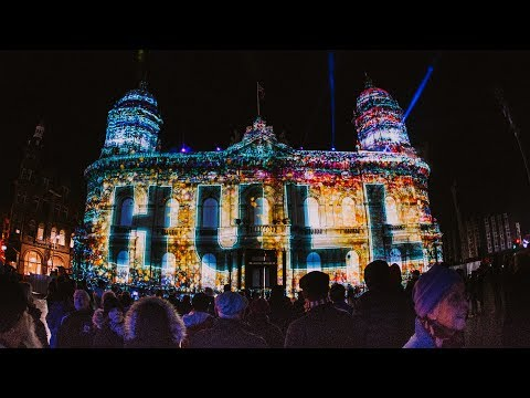 Hull UK City Of Culture 2017: Looking Back
