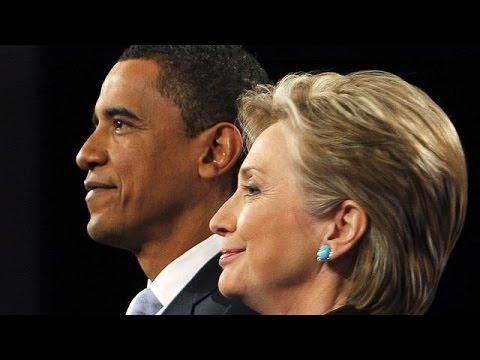 ΗΠΑ: Εξελίξεις δρομολογεί η επίσημη στήριξη Ομπάμα στη Χίλαρι Κλίντον